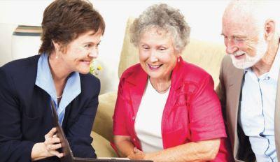 Tax Advice for Seniors in Toronto